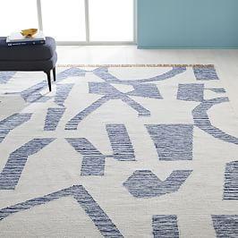 Indoor/Outdoor Rugs + Doormats