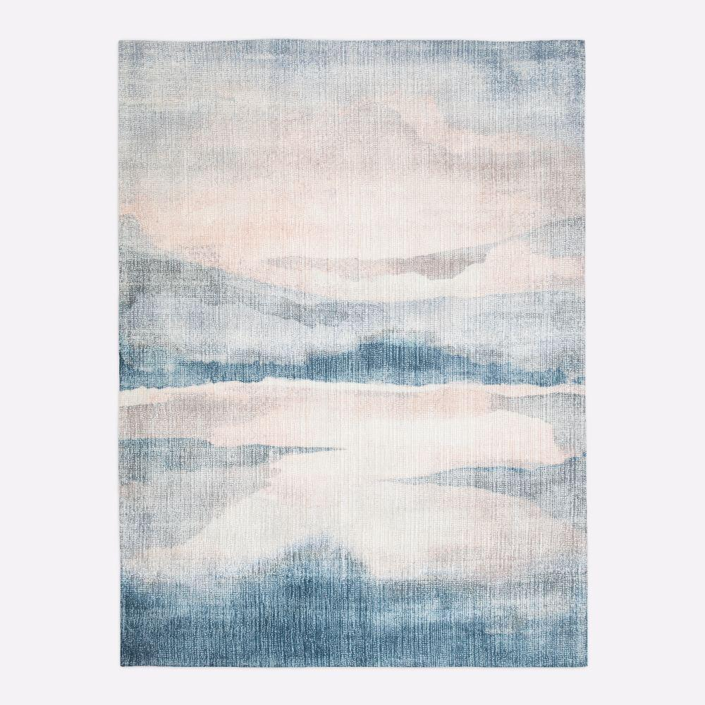 Sunset Lake Rug
