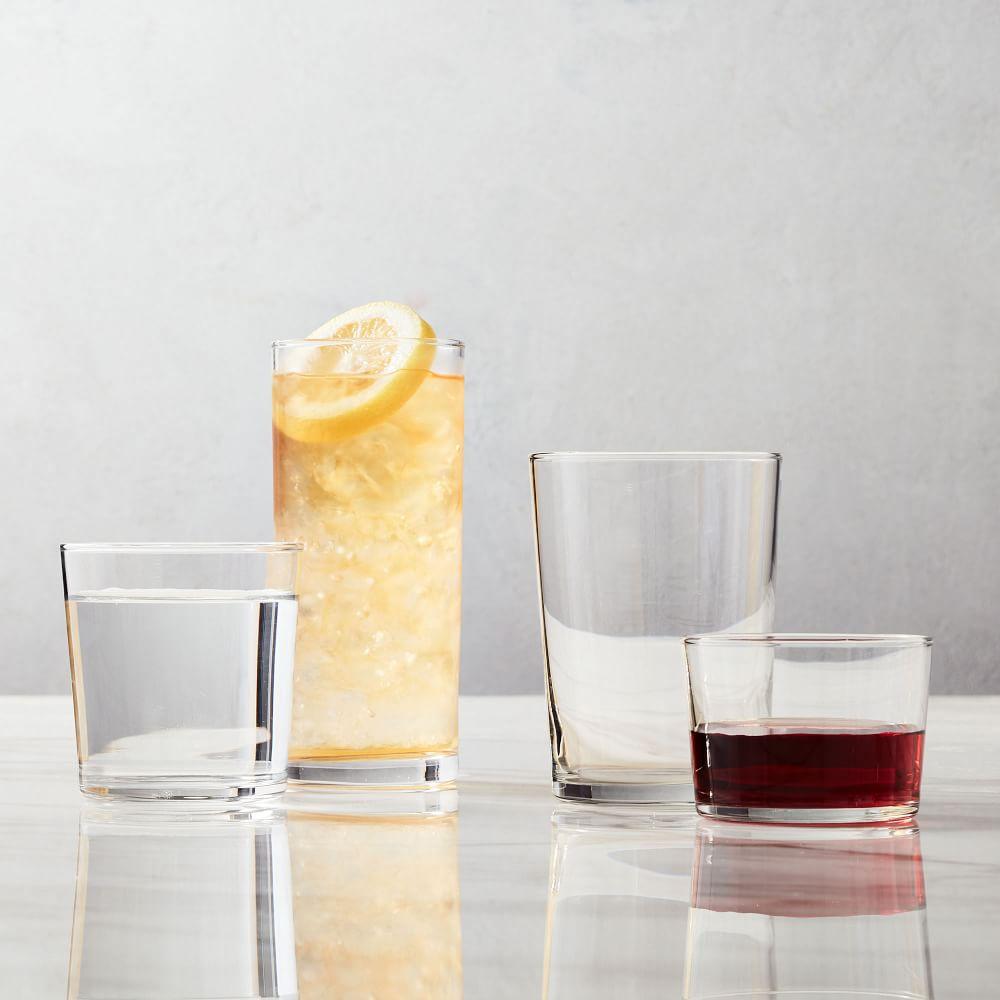 Bormioli Bodega Glassware Set