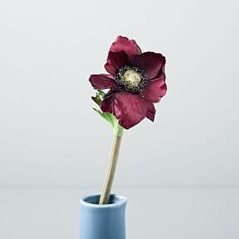 Faux Botanicals - Anemone