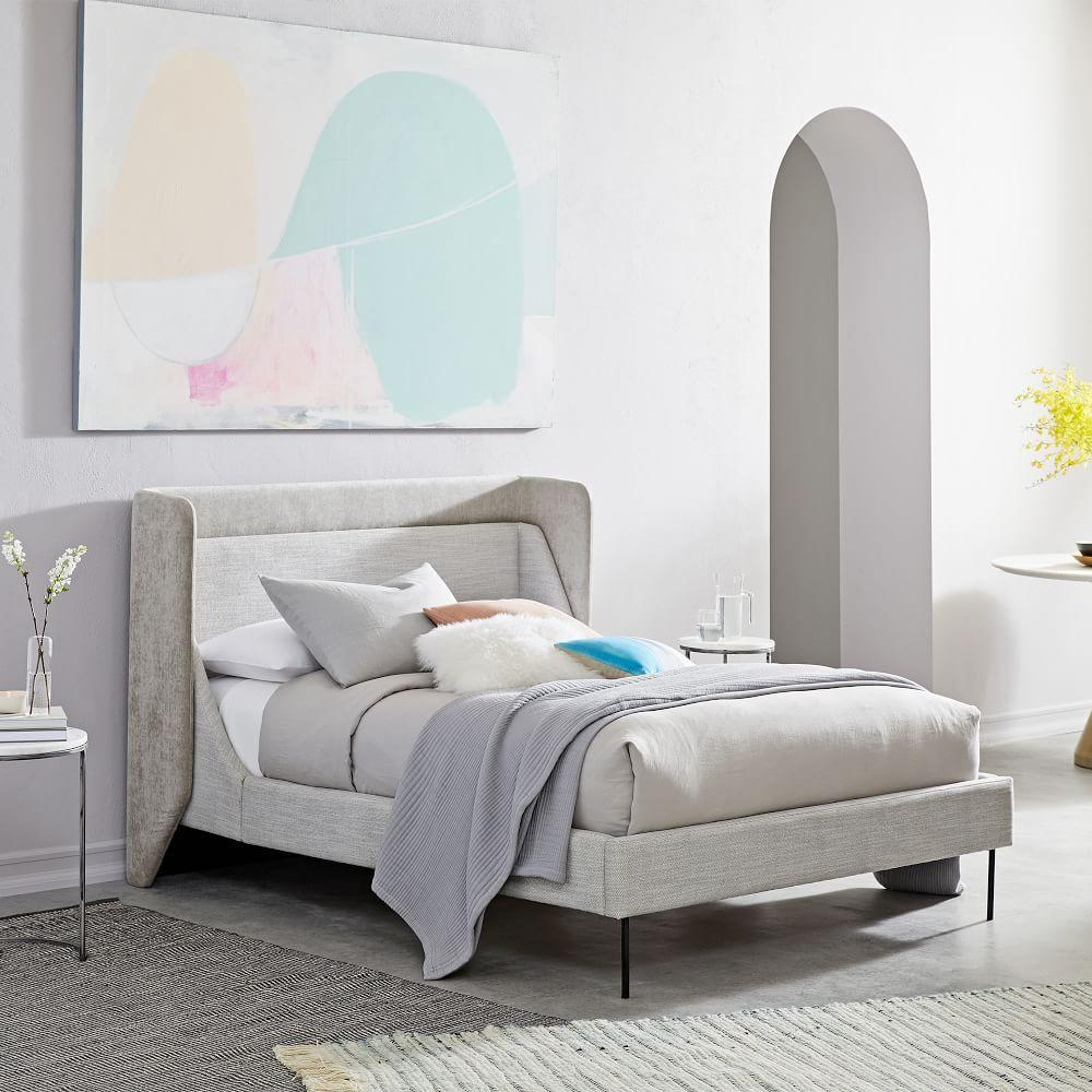 Thea Wing Bed