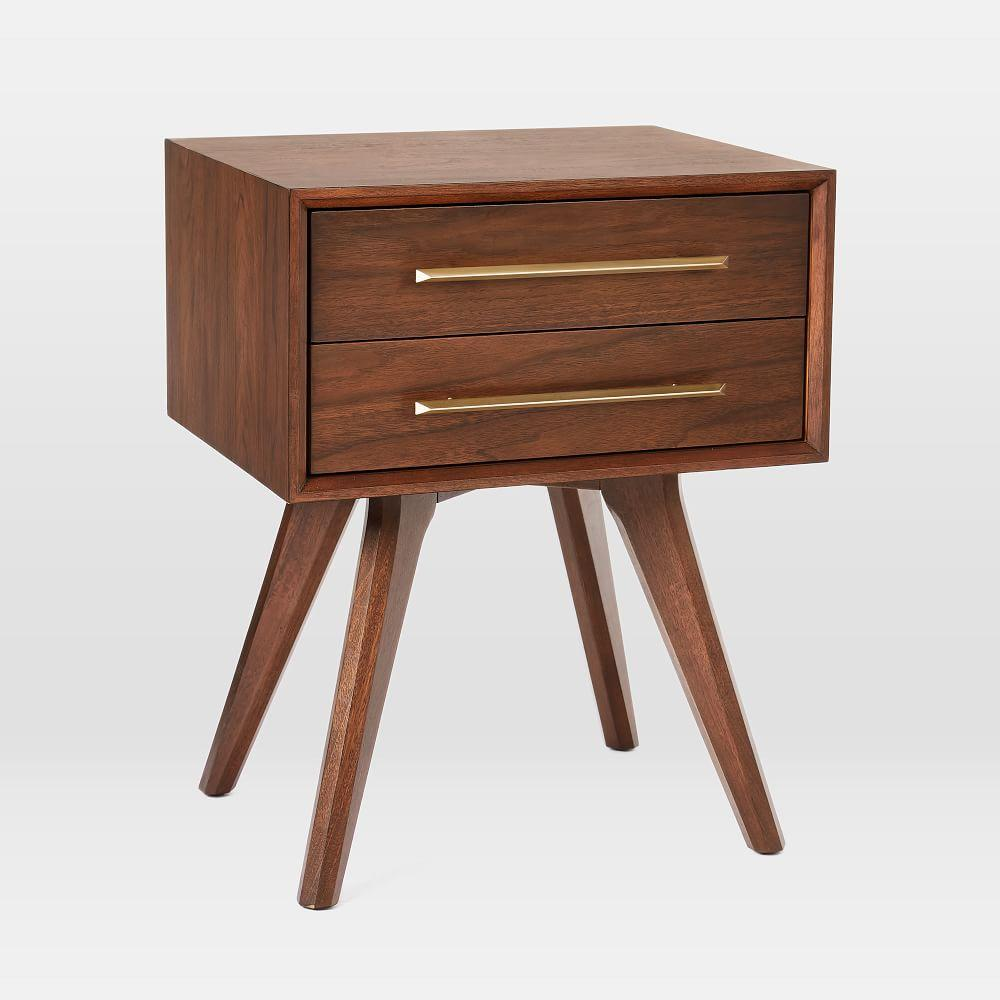 Wright Bedside Table