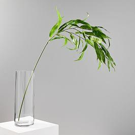 Faux Botanicals - Willow Leaf Branch