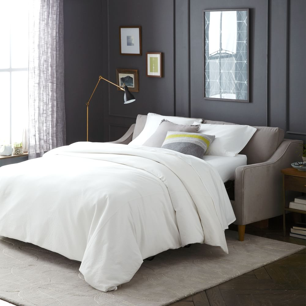 Paidge Queen Sleeper Sofa (204 cm)