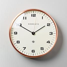 Chrysler Wall Clock