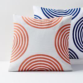 Clearance Cushions + Throws