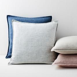 Belgian Flax Linen Cushion Covers