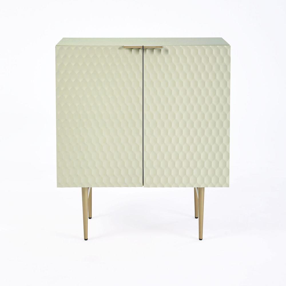Audrey Cabinet - Parchment