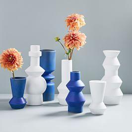 Totem Vases