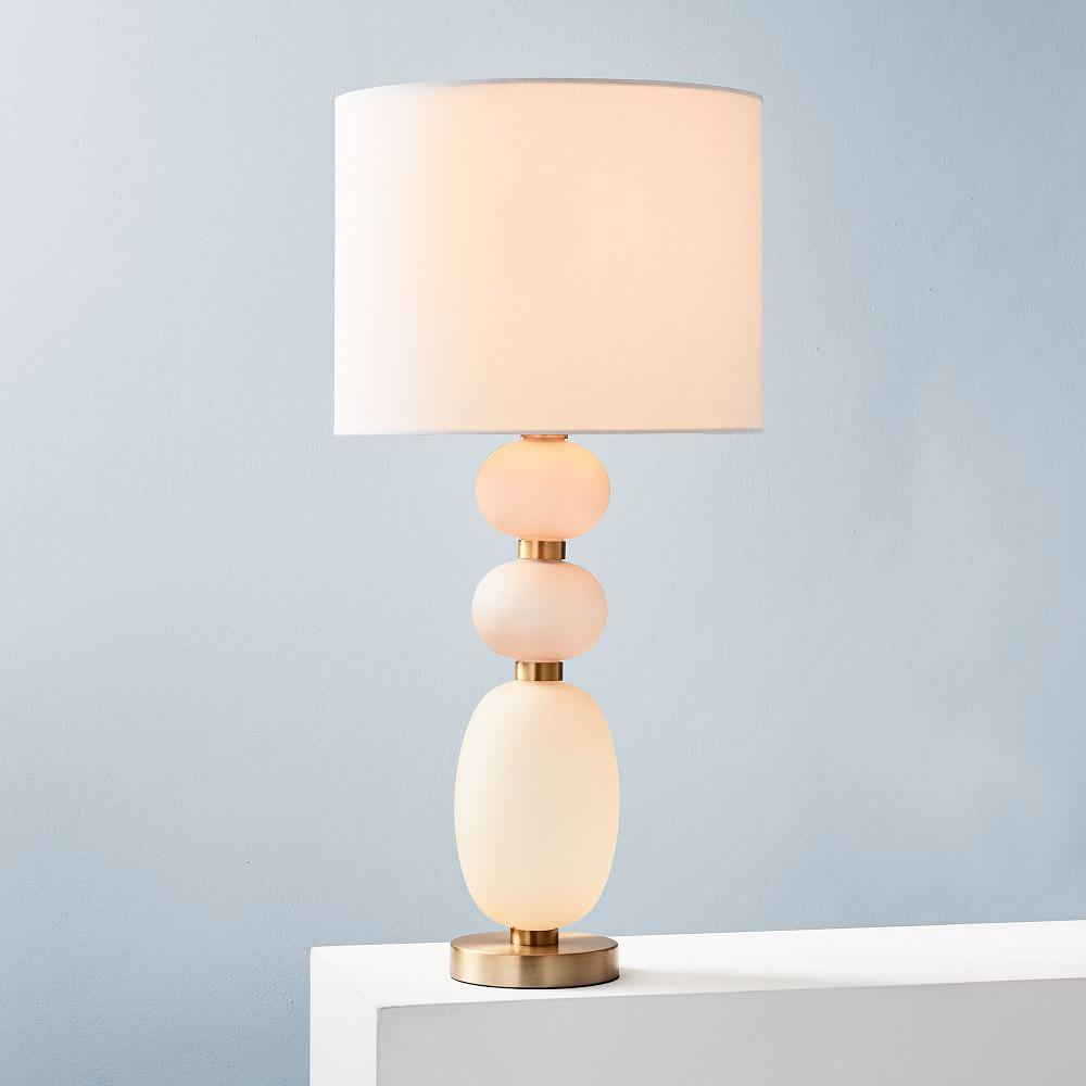 Lilah Table Lamp West Elm Australia