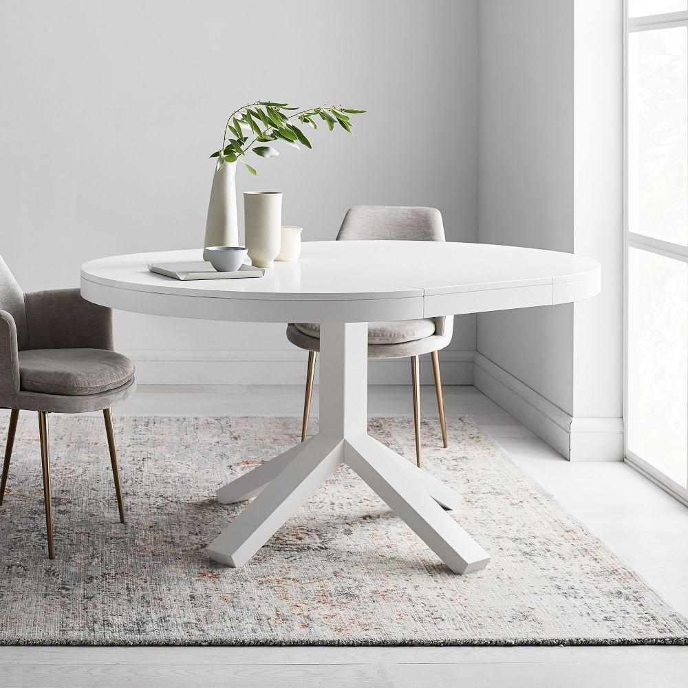 Poppy Expandable Dining Table
