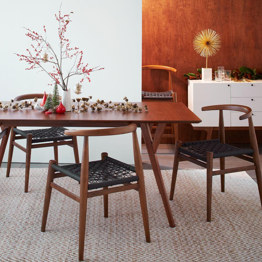 John vogel chair west elm au for West elm c table