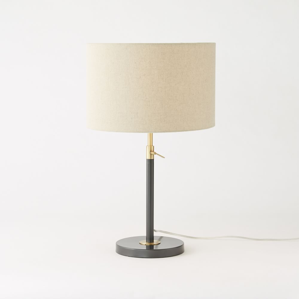 Telescoping Table Lamp - Telescoping Table Lamp West Elm AU
