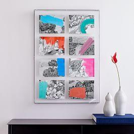 Clearance Wall Art + Mirrors