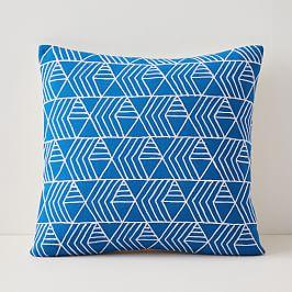 Roar + Rabbit™ Raya Hexagon Cushion Cover