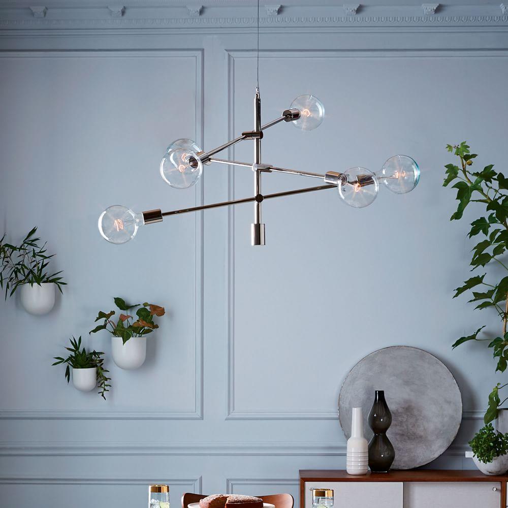 Mobile Chandelier - Large