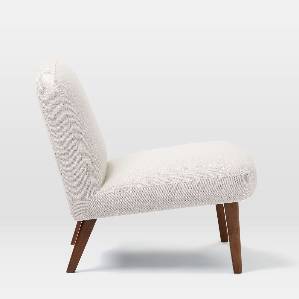 Janie Slipper Chair