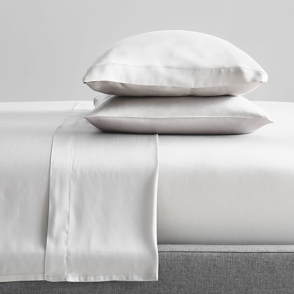 TENCEL™ Sheet Set - Stone White