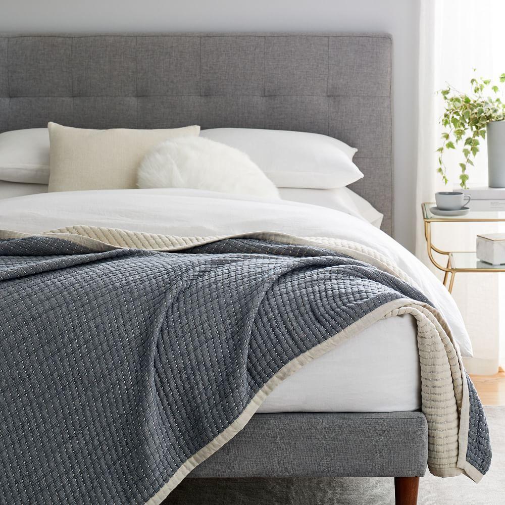 Double Cloth Blanket