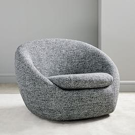 Cosy Swivel Chair