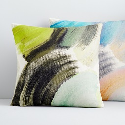 Up to 50% Off Cushions + Throws