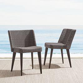 Marina Outdoor Dining Chair