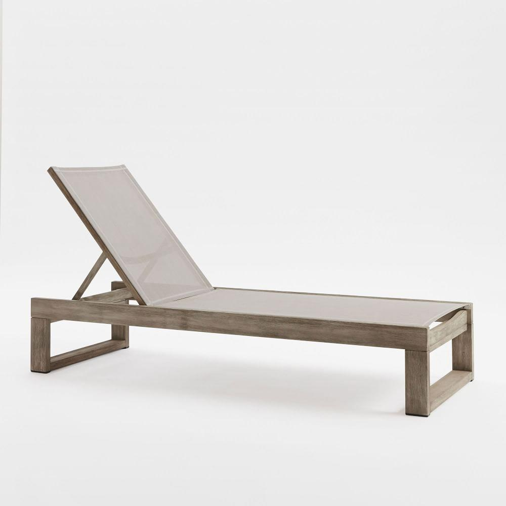 Portside Outdoor Lounger