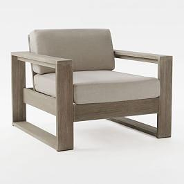 Portside Outdoor Lounge Chair