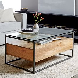 Coffee + Side + Console Tables