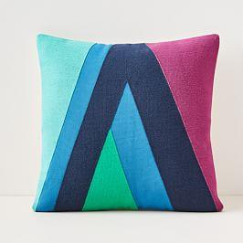 Margo Selby Dramatic Geo Cushion Cover