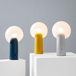 Torre Table Lamps (38 cm)