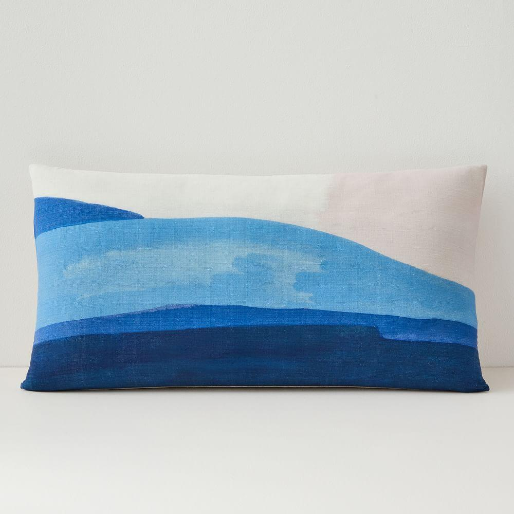 Painted Canyon Cushion Cover