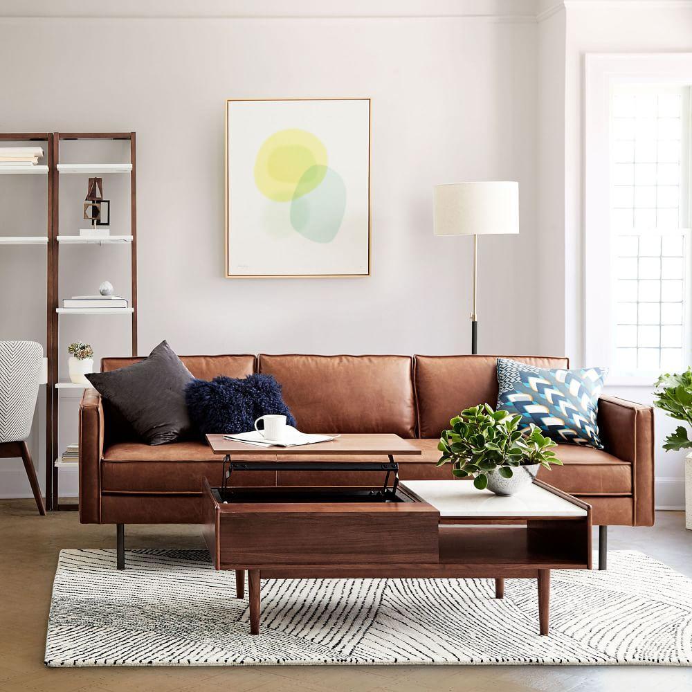 Sofas + Loveseats
