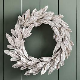 Wreaths + Garlands
