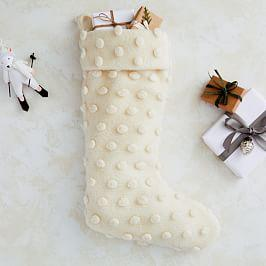 Stockings + Stocking Holders