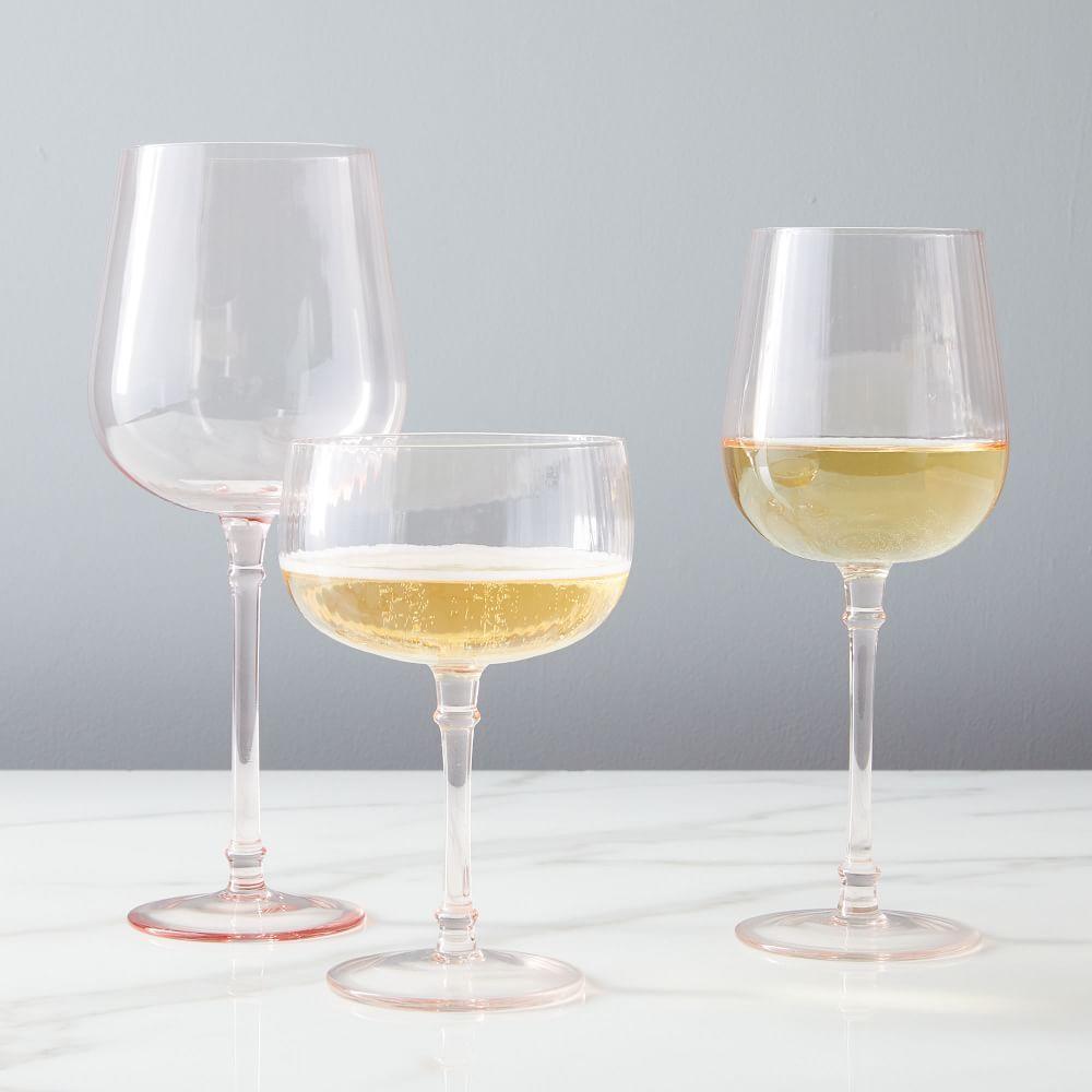 Esme Fluted Glassware