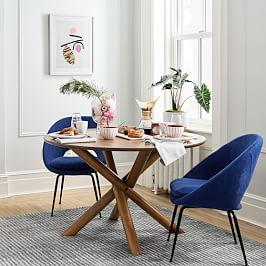 Jax Round Dining Table