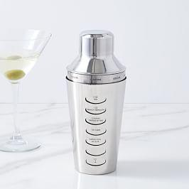 Mixologist Recipe Cocktail Shaker