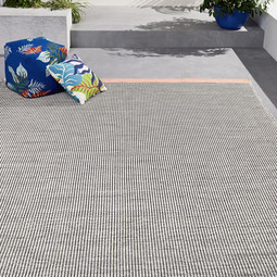 25% Off Outdoor Rugs + Cushions