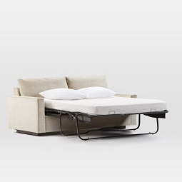 Harmony 2.5 Seater Sofa Bed (208 cm)