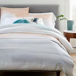 TENCEL™ Sunrise Quilt Cover + Pillowcases
