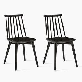Windsor Dining Chair (Set of 2)