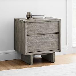 Arbor Bedside Table