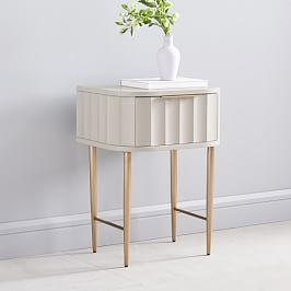 Vivien Bedside Table