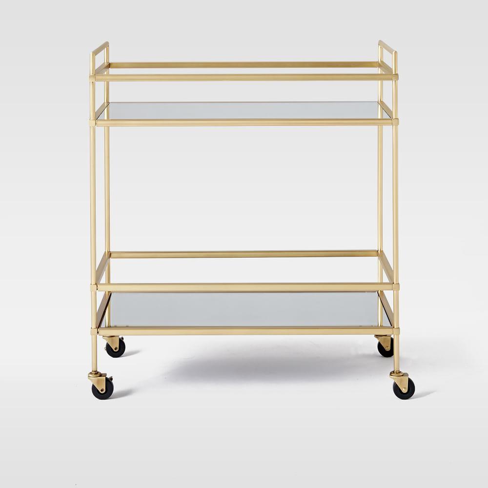 Terrace Bar Cart