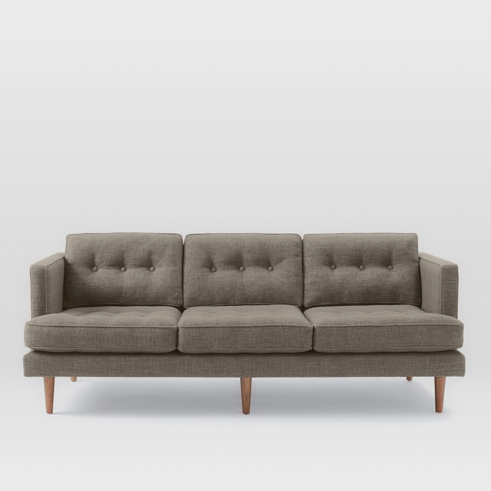 Antwerp loveseat for Shale sofa bed