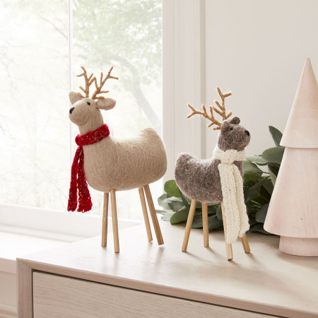 New Christmas Decorations & Accessories