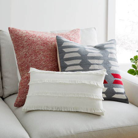 New Cushions & Throws