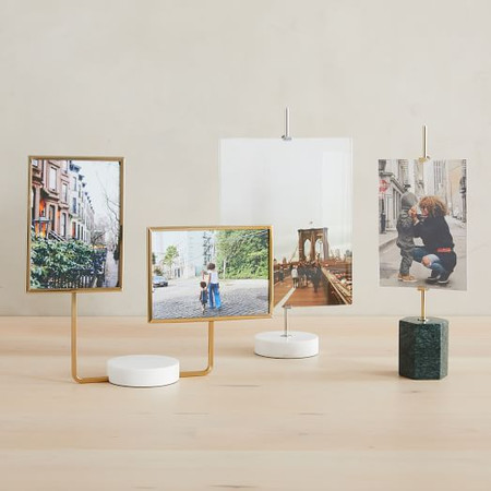 Aaron Probyn Marble Tabletop Frames