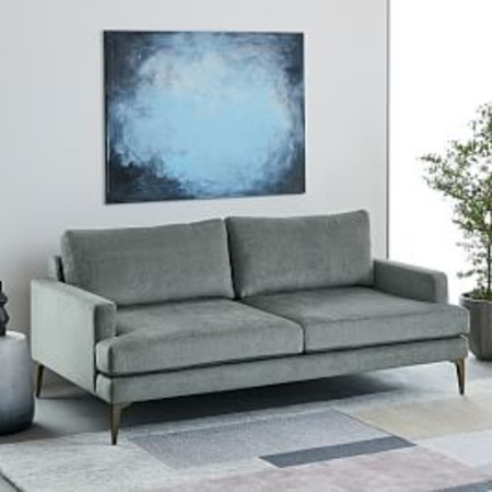 Andes 3 Seater Sofa (194 cm)